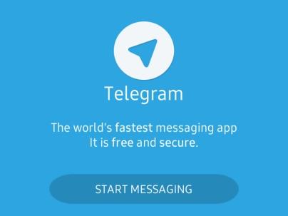application-telegram-samsung-z3-700